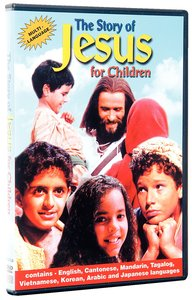 Story of Jesus For Children (Multilingual)