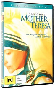 Mother Teresa Extended Edition