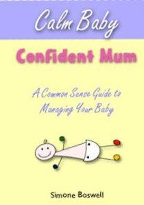 Calm Baby, Confident Mum
