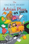Sacred Diary of Adrian Plass on Tour Paperback