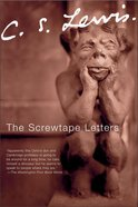 The Screwtape Letters Hardback