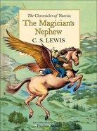 The Magician's Nephew (Deluxe Edition) Hardback