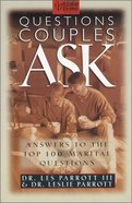 Questions Couples Ask Paperback