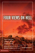Four Views on Hell (Counterpoints Series) Paperback