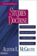 Studies in Doctrine Paperback