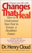 Changes That Heal