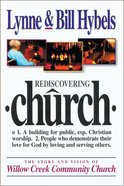 Rediscovering Church Paperback