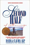 The Second Half of Marriage Paperback