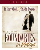 Boundaries in Dating (Workbook) Paperback