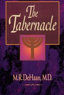 The Tabernacle Paperback