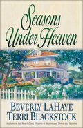 Seasons Under Heaven (#01 in Cedar Circle Seasons Series) Paperback