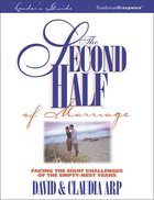 Second Half of Marriage (Leaders Guide) Paperback