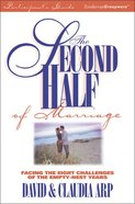 Second Half of Marriage (Participant's Guide) Paperback