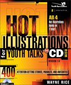 Hot Illustrations For Youth Talks CDROM Win CD-rom