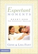 Expectant Moments Paperback