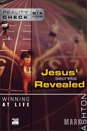 Winning At Life: Jesus' Secrets Revealed (Reality Check Series) Paperback