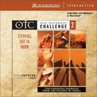 Otc #02: Stepping Out in Faith Powerpoint CDROM (Old Testament Challenge) CD-rom