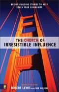 The Church of Irresistible Influence Paperback