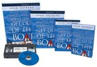 If You Want to Walk on Water, You've Got to Get Out of the Boat (Curriculum Kit) Pack