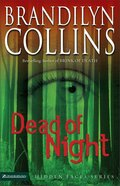 Dead of Night (#03 in Hidden Faces Series) Paperback