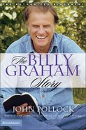 The Billy Graham Story Paperback