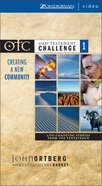 Video Otc #01: Creating a New Community (Ntsc; Old Testament Challenge) Video