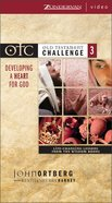 Video Otc #03: Developing a Heart For God (Ntsc; Old Testament Challenge) Video