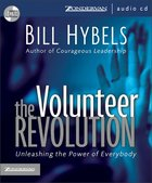 The Volunteer Revolution (Unabridged, 3 Cds) CD