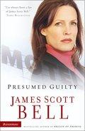 Presumed Guilty Paperback