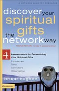 Discover Your Spiritual Gifts (Network Ministry Resources Series) Paperback