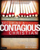 Becoming a Contagious Christian Kit Pack