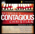 Becoming a Contagious Christian (Cdrom) Cd-rom