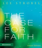 The Case For Faith (Visual Edition) Paperback