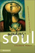 Mending the Soul Hardback