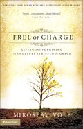 Free of Charge Paperback