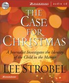 The Case For Christmas CD