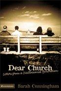 Dear Church Paperback