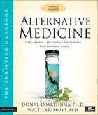 Alternative Medicine Paperback