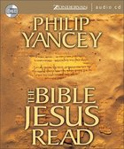 The Bible Jesus Read CD