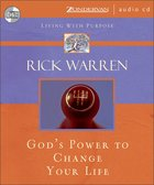 God's Power to Change Your Life CD