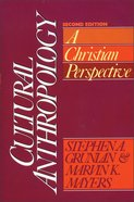 Cultural Anthropology Paperback