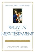 Women of the New Testament Paperback
