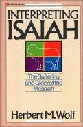 Interpreting Isaiah Paperback