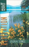 Revelation (Great Books Of The Bible Series) Paperback