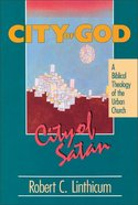 City of God City of Satan Paperback