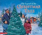 The Legend of the Christmas Tree Hardback