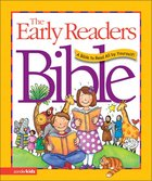 Early Reader's Bible (2001) Hardback