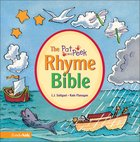 The Pat and Peek Rhyme Bible Spiral