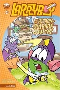 The Attack of Outback Jack (#06 in Larryboy Series) Paperback
