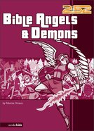 2: 52  Bible Angels and Demons (2 52 Bible Series) Paperback